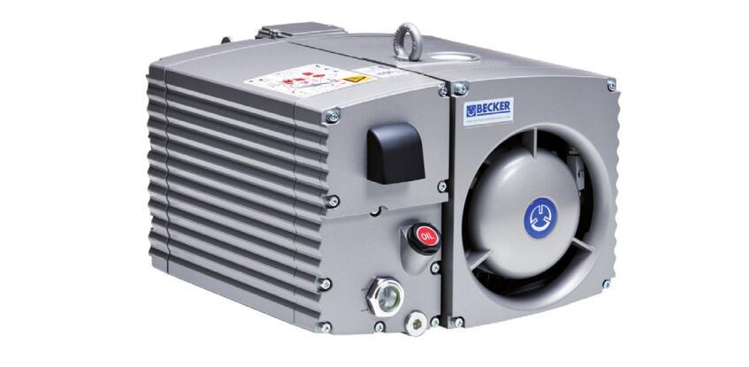 KVT3.80真空泵選型 貝其樂