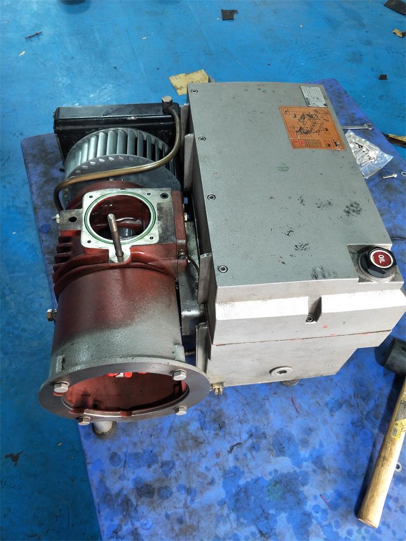 濟南VC202真空泵 貝其樂 雙級 VC303 壓板機