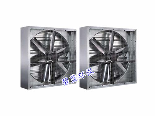 负压风机BL1380型