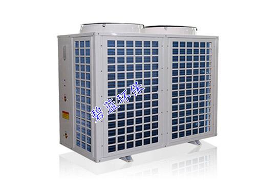 10P商用空气能循环机