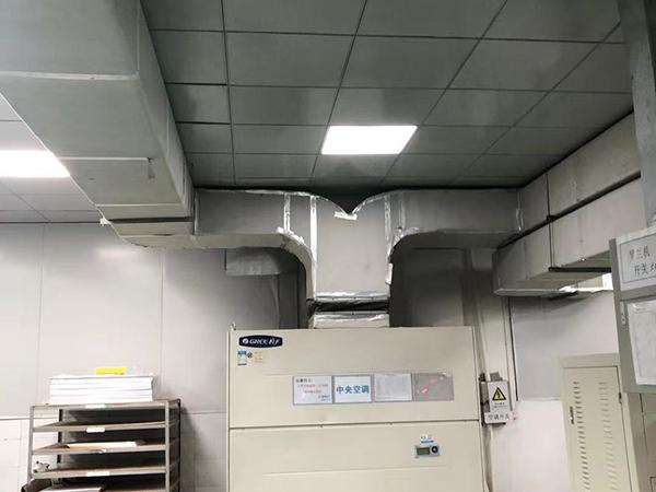 中央空调户式水机