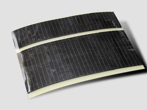 eva黑色双面胶垫