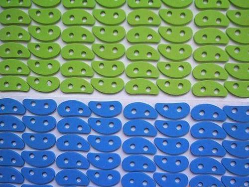 模切3m泡棉双面胶eva双面胶海绵双面胶3m泡沫胶双面胶