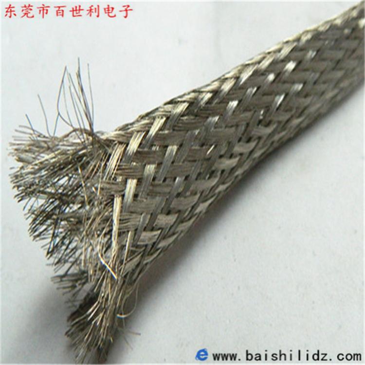 不銹鋼編織帶耐高溫軟管