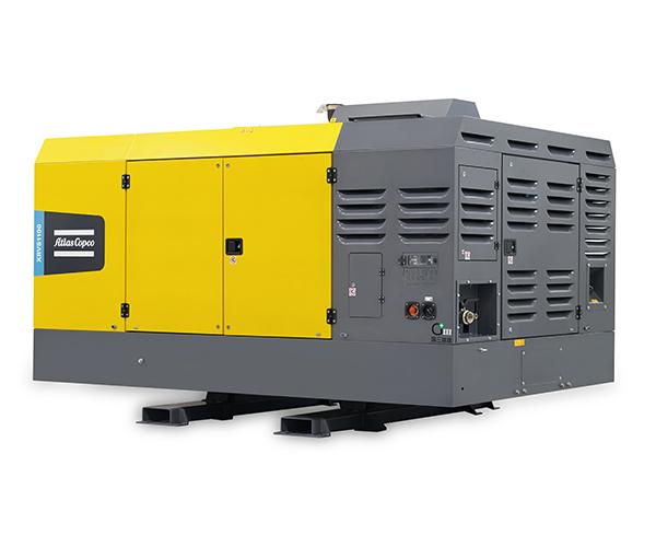 大型移动空压机-高风压系列租赁