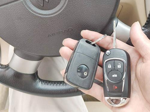 開汽車鎖/配汽車鑰匙