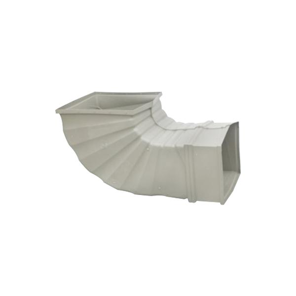 塑料分体导风管(大)