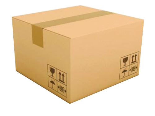产品纸箱生产
