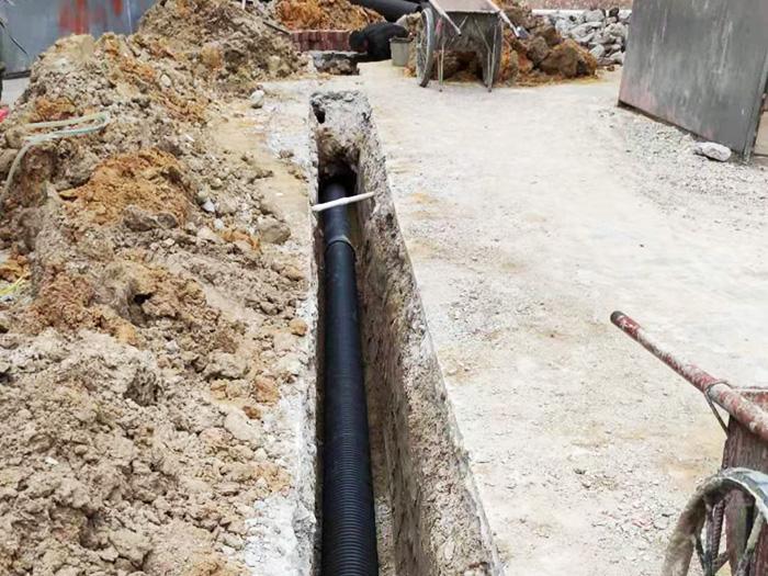 雨污分流工程