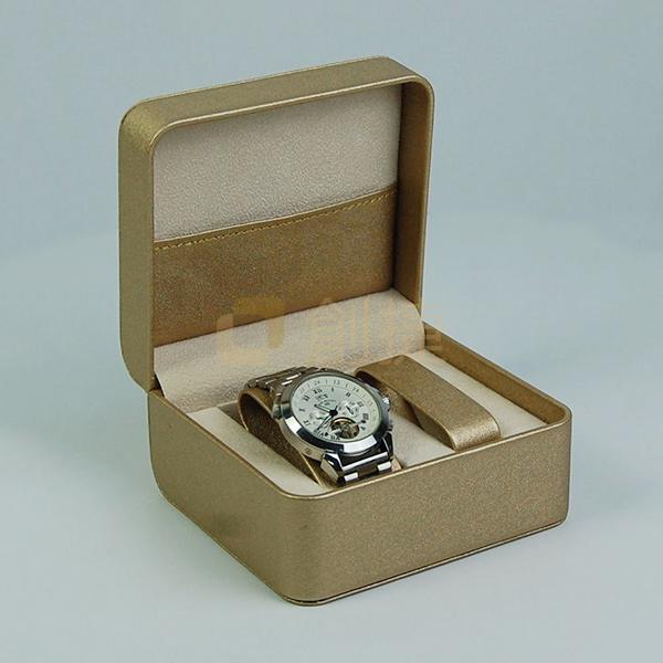 小鉆石紋膠件表盒