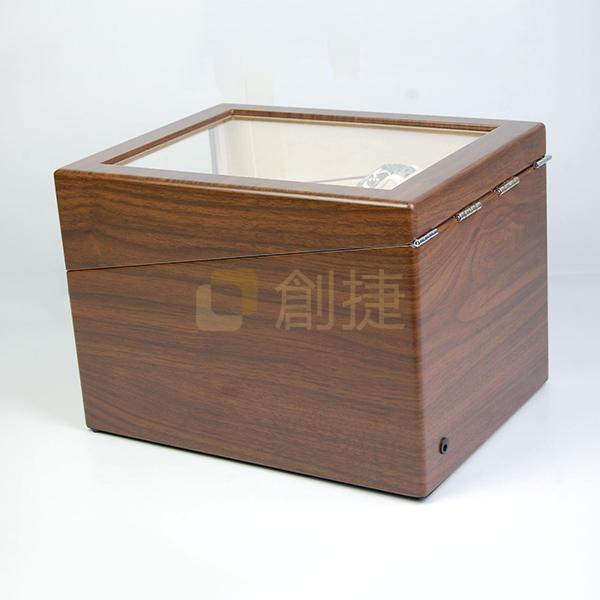 胡桃木紋表盒