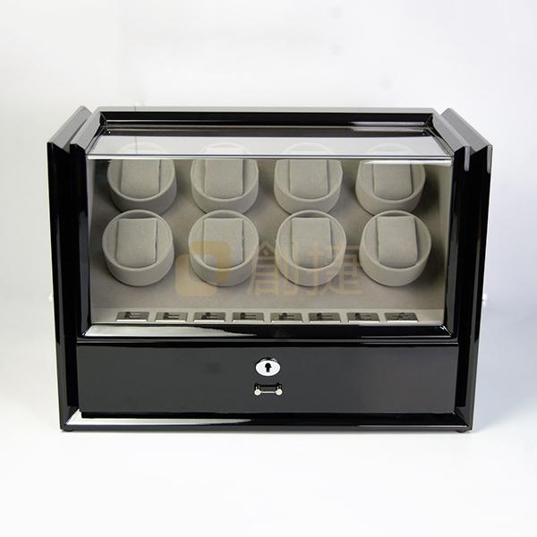機械表自動上鏈表盒