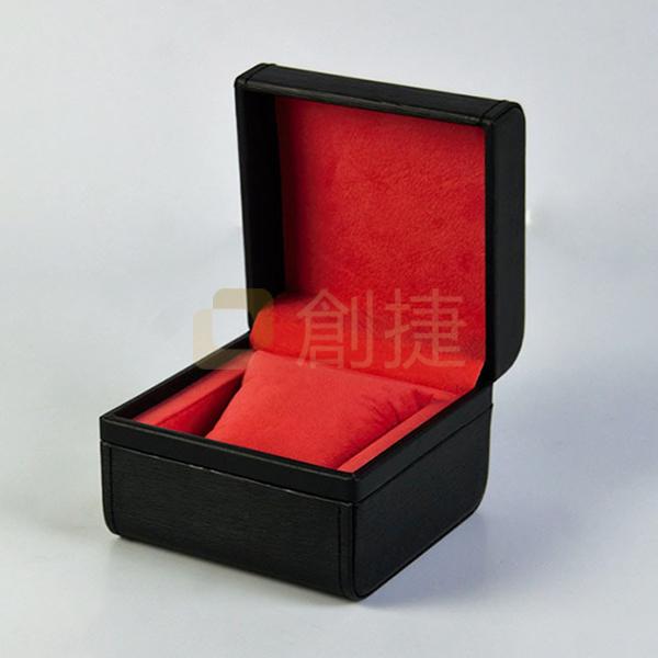 絲棉枕頭包放單支手表盒