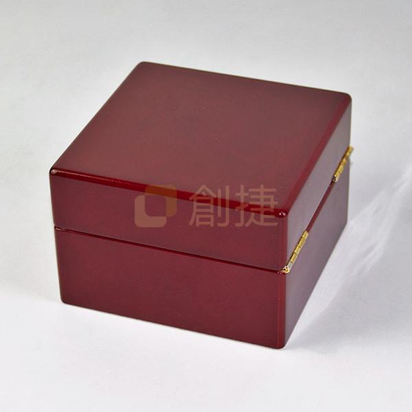 橡木紋手表盒