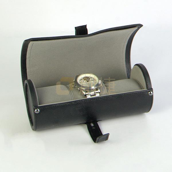 真皮手表收納盒