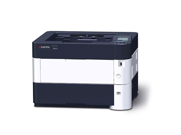 激光打印机ECOSYS P4040dn