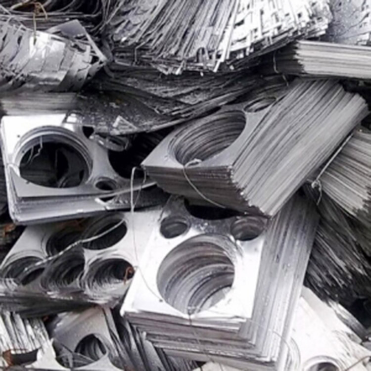 柴油发电机回收废不锈钢报价_芳芳回收_冲床铁_钼丝_电缆废铜