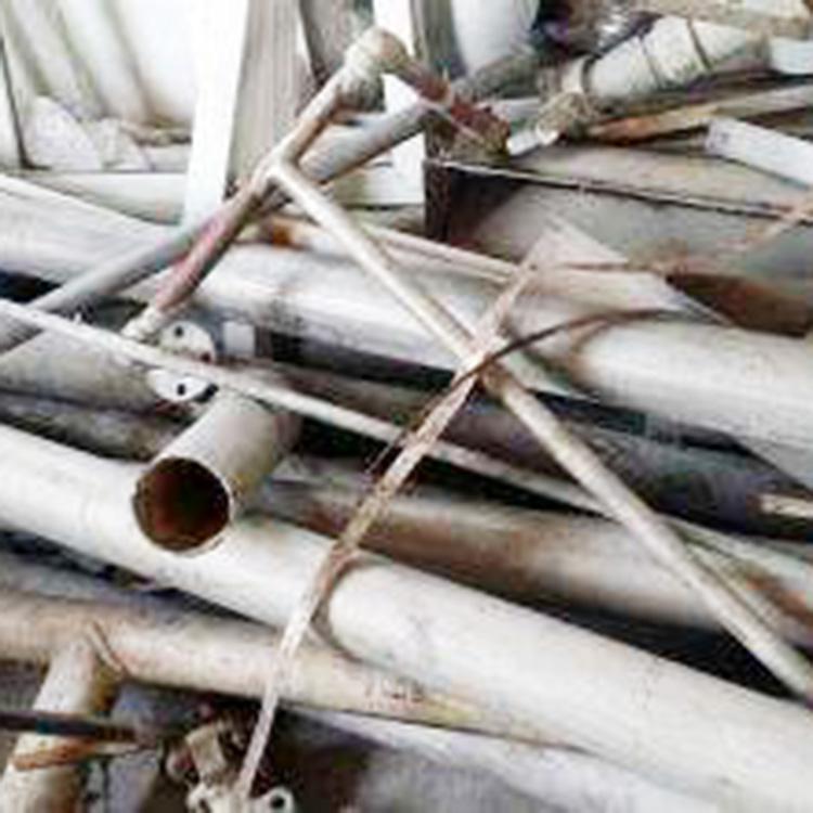穩壓器回收廢不銹鋼報價_芳芳回收_電子腳_ABS_危廢_鍋爐