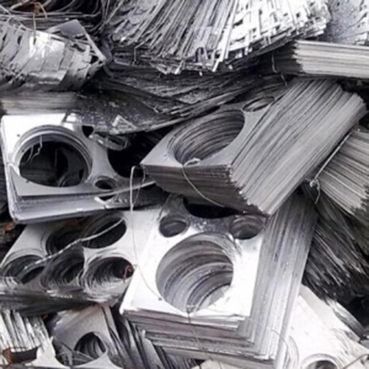 電池回收廢不銹鋼報價_芳芳回收_二手設備_成型機_加工中心_廢料