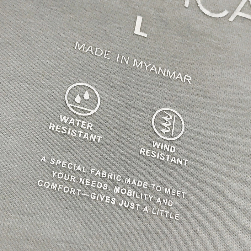 烫唛 烫标  洗水唛烫画