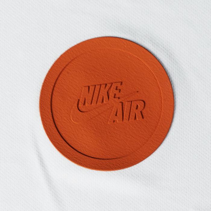 模具立體硅膠燙畫  商標