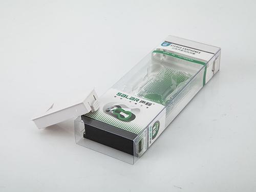 PVC膠盒
