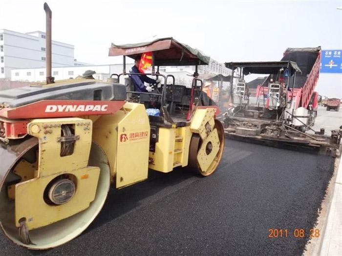 石排施工工程
