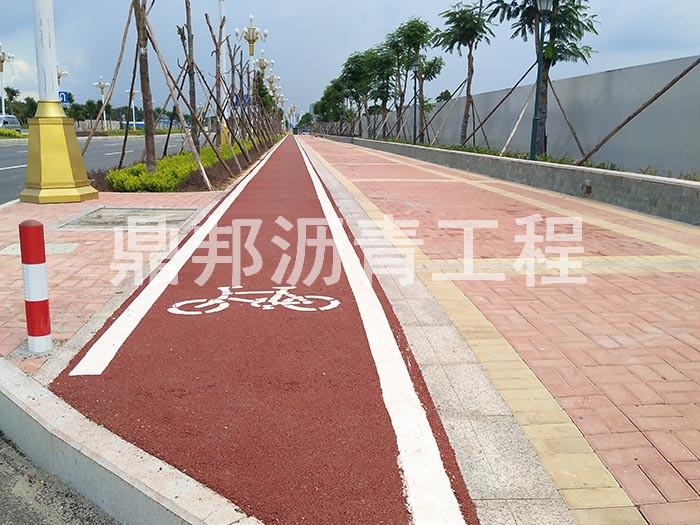自行车跑道