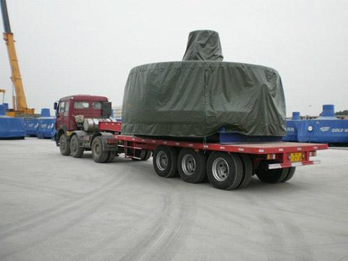 大件設備運輸