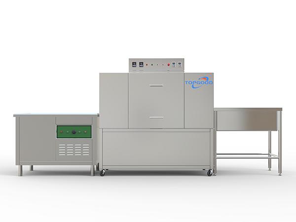全自动洗碗机V5-006型