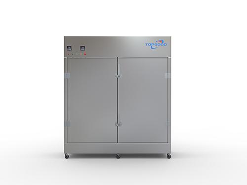 新乐食堂全自动洗碗机哪个牌子好 酒店 流水线 帝谷自动化
