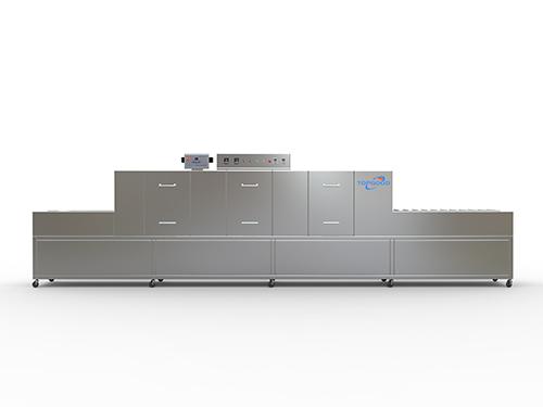 宿迁大型全自动洗碗机价格如何 帝谷自动化 商用 流水线 酒店