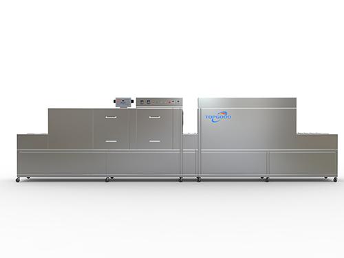 帝谷自动化 研发厂家 宿迁大型全自动洗碗机公司