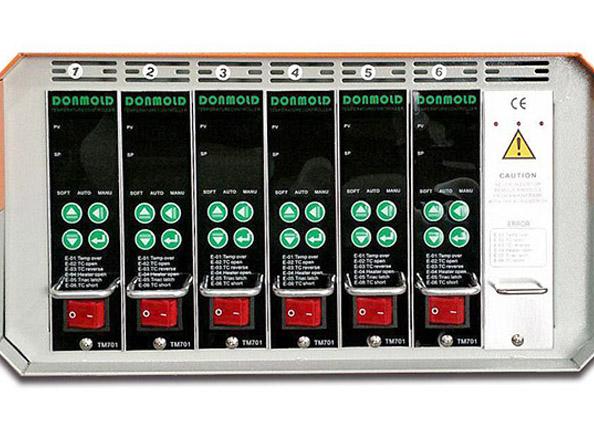 温度控制系统