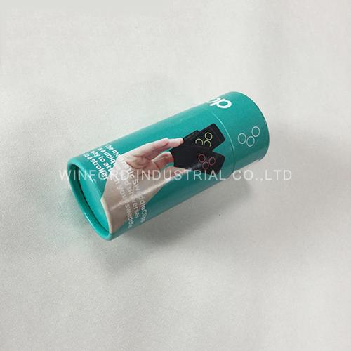 paper tube box