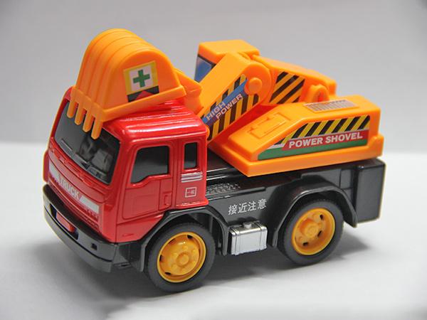 玩具挖掘机厂家
