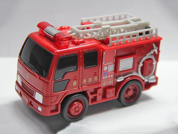 玩具消防车