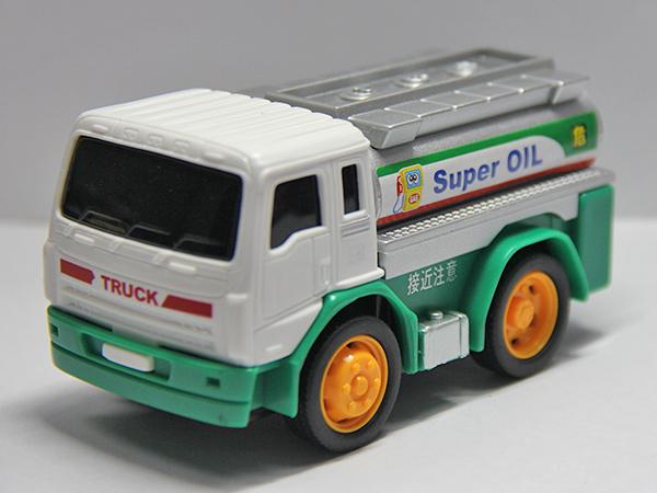玩具油罐车