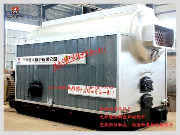 SZL10-1.25-T,DZL10-1.25-T,10吨生物质锅炉