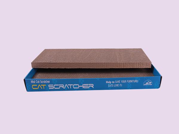 双层猫抓板 SY-007