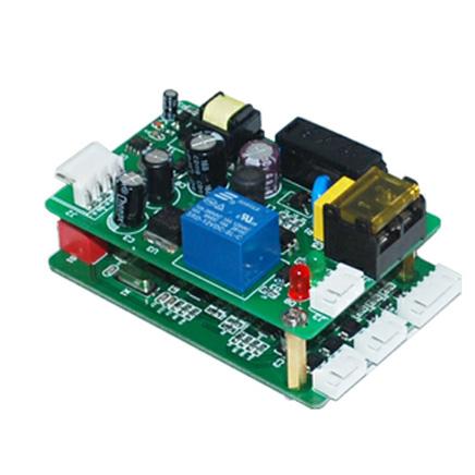 空气净化器模块开发