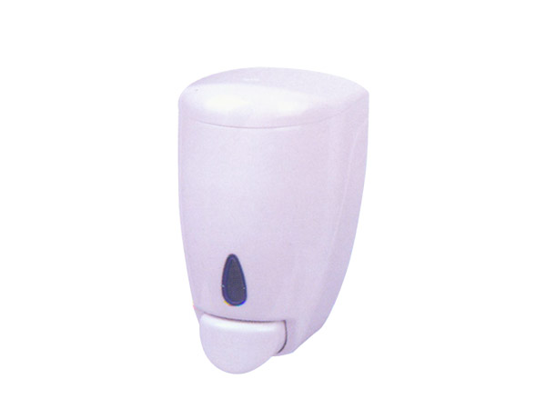 手动皂液机 (Mini Manual Soap Dispenser)