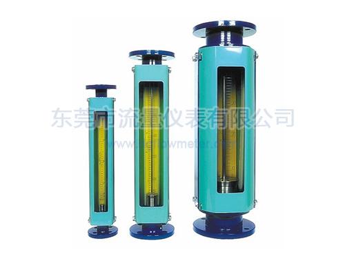LZB-15-100玻璃转子流量计