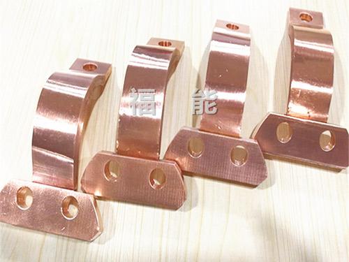 软铜排铜箔软连接