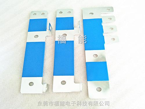 环氧树脂涂层铜排