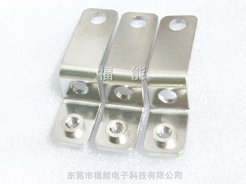 铜铝复合连接件
