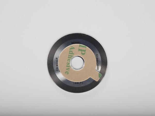 菲林反射码盘带双面胶