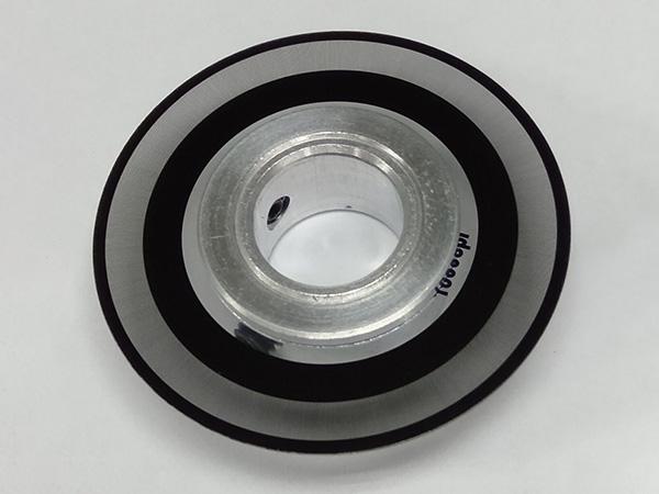1000CPR菲林码盘带铝座