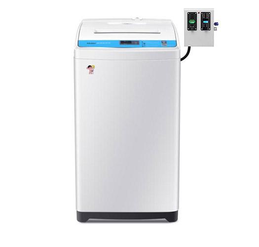 海尔5公斤商用洗衣机