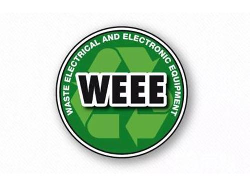 WEEE認證